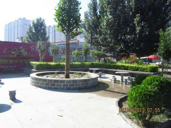 城市道路景观设计要求