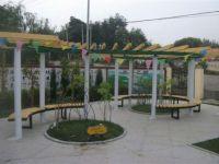 绿化建设与城市发展
