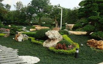 廊坊园林绿化公司